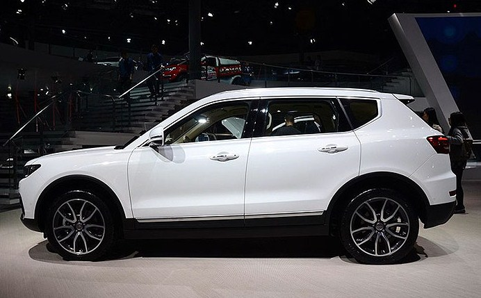 Great Wall Haval H7_2